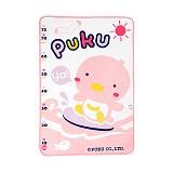 PUKU Baby Waterproof Sheet [P33206] - Pink - Perlengkapan Tempat Tidur Bayi dan Anak